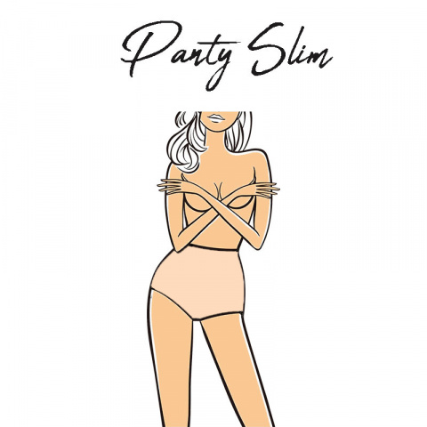 Panty Slim - Chair