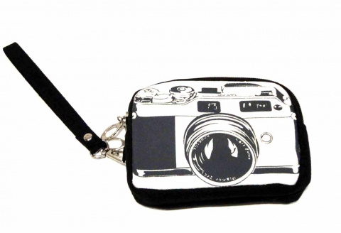 516 oui by Gilsa paris trousse camera bag mariage